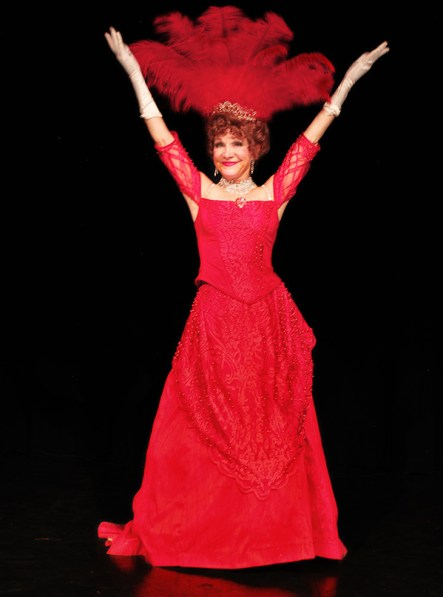 """The Broadway musical """"Hello Dolly!"""" will run through Sept. 30 at the Virginia Samford Theatre in Birmingham. (Contributed)"""
