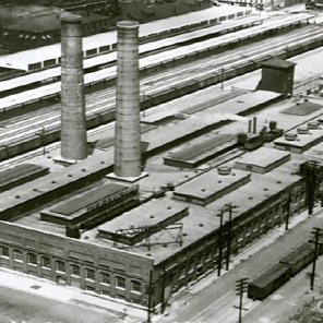 The next century will be different than the first for the historic Powell Avenue Steam Plant.