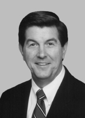 Portrait of Bob Riley during his time in Congress. (Wikipedia)