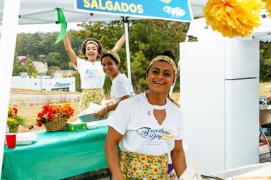 Explore the Brazilian culture through food, music, art and dance, which includes a jiu-jitsu presentation. (Contributed)