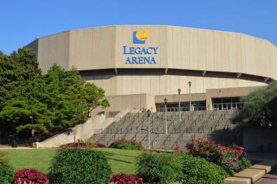 The BJCC Legacy Arena is set for a $123 million expansion and renovation. (BJCC)
