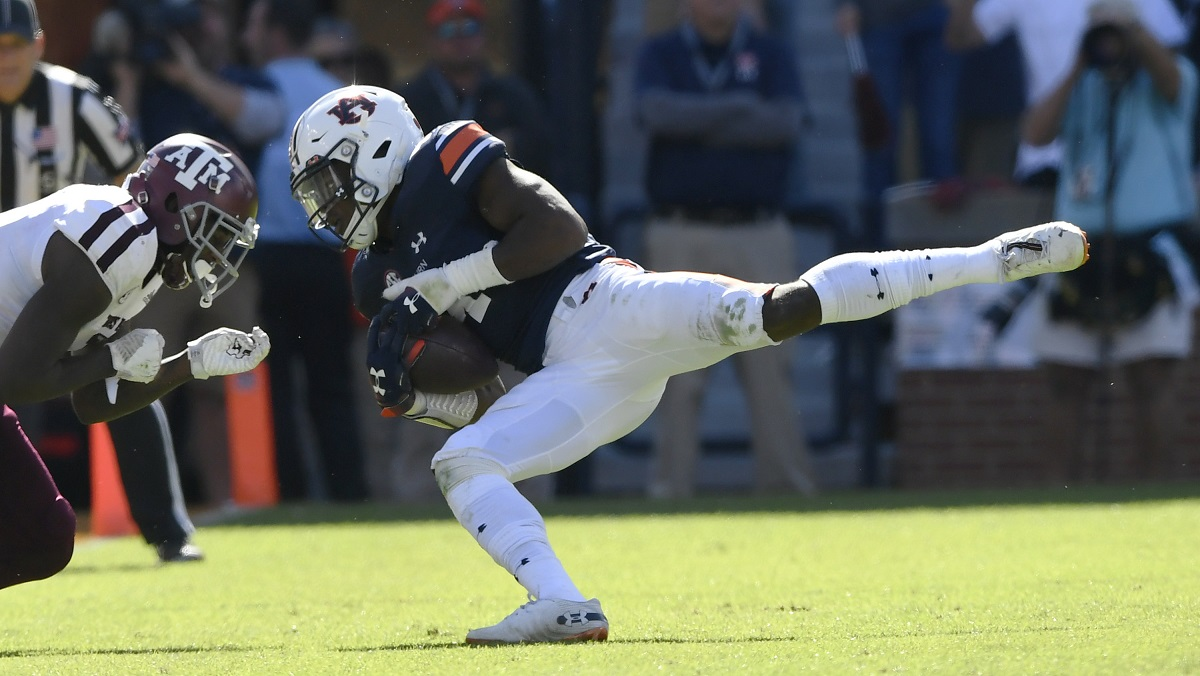 Football preview: It's Bulldog week as Auburn heads to Georgia, Bama welcomes Mississippi State; UAB faces Southern Miss