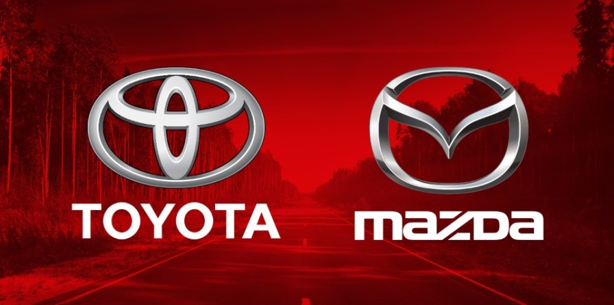 The list of potential sites for the Mazda-Toyota factory originally numbered about 300. (contributed)