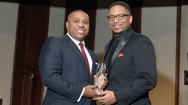 Alabama Power honored for diversity efforts at Equal Opportunity Dinner