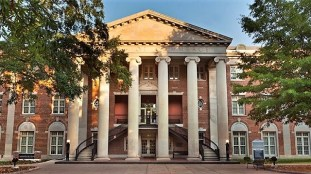 The Culverhouse College of Business (University of Alabama)