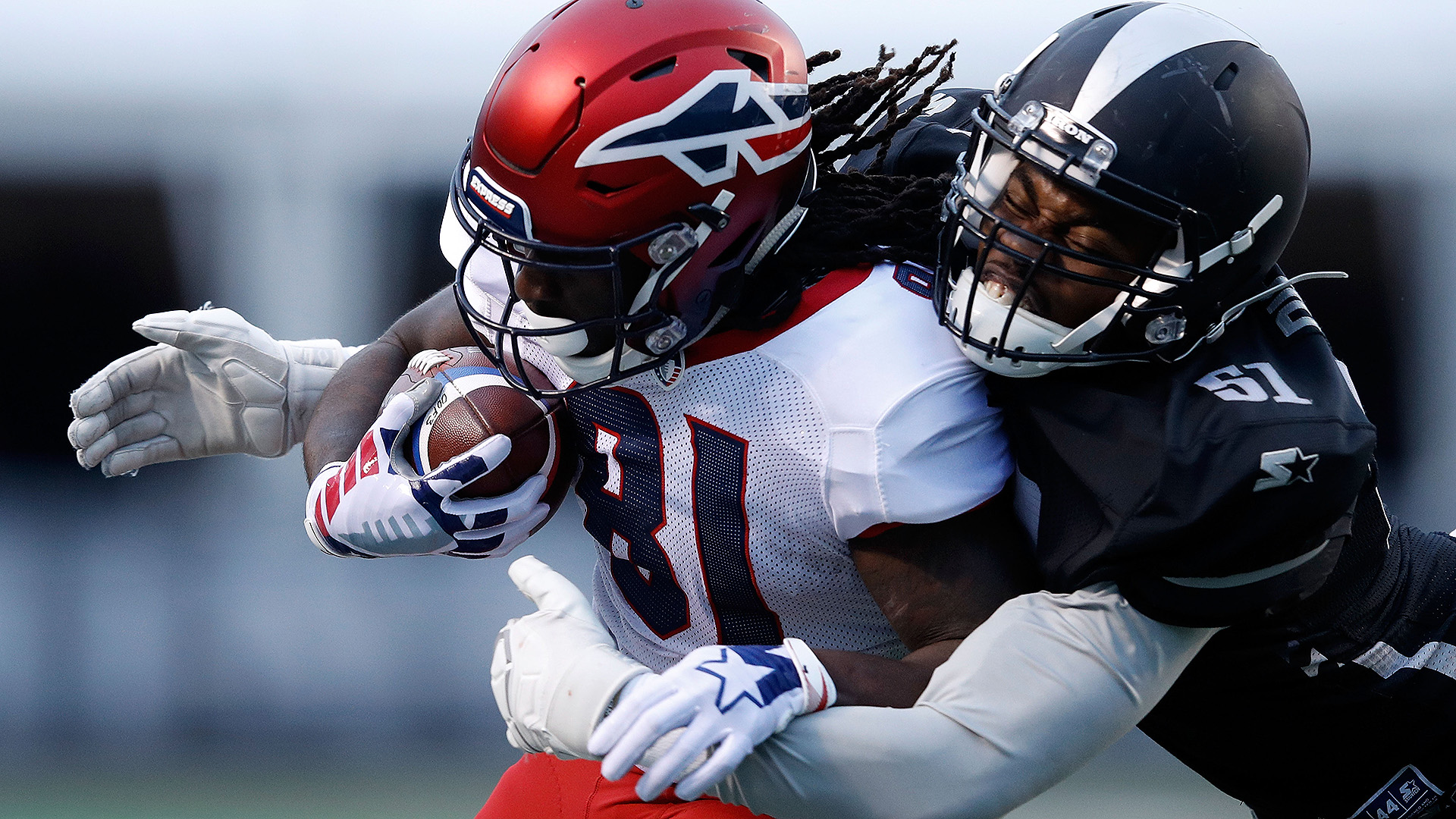 Birmingham Iron gives Alabama football fans reason to be excited ...