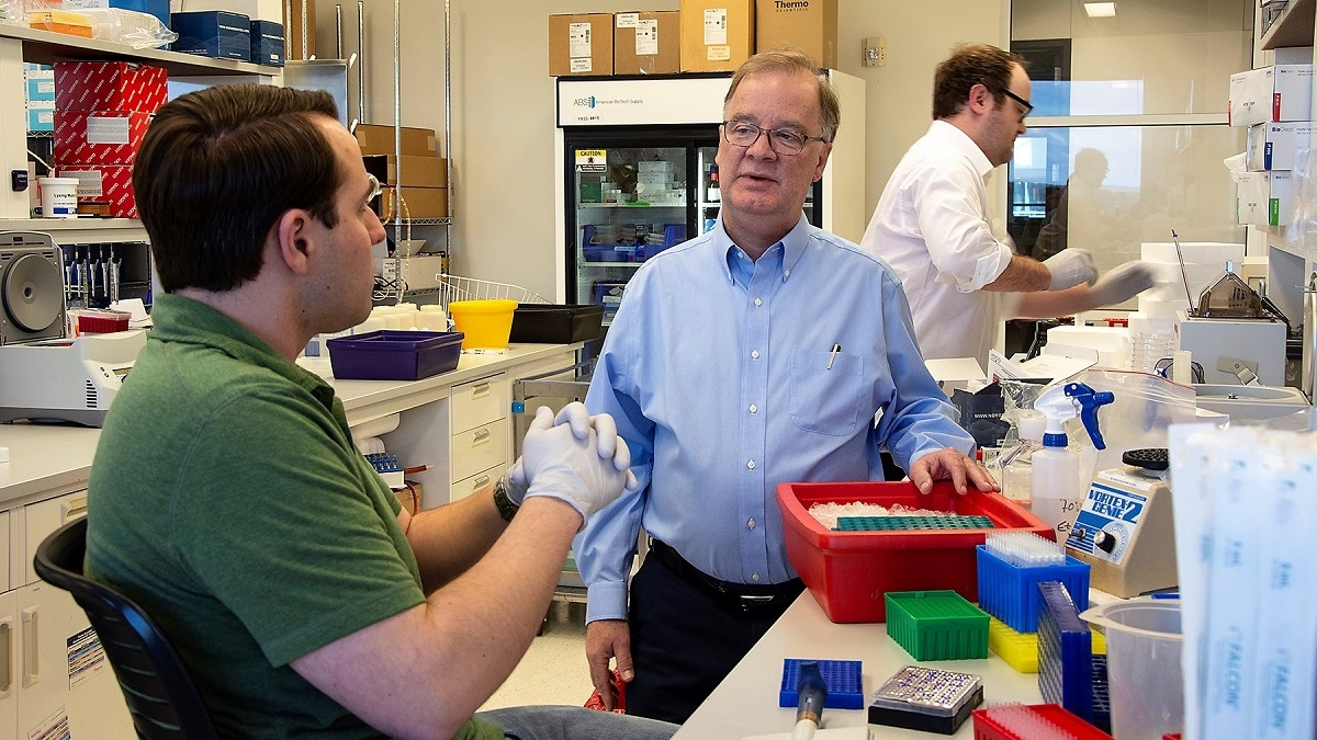 HudsonAlpha scientists on list of world's most cited researchers