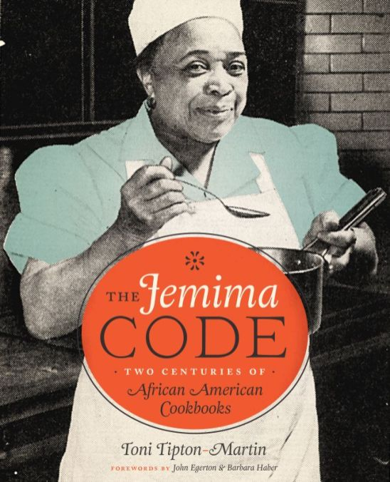 "Toni Tipton-Martin documented the contributions black women and men made to America's culinary landscape with ""The Jemima Code."" (contributed)"
