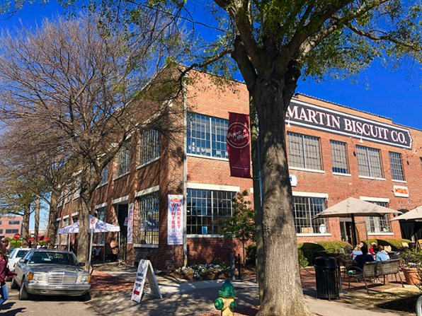 You will see soap, handmade aprons, scarves, clothing, veggies, eggs, meat, flowers, baked goods and more at the 20th season of the Winter Market at Pepper Place. (Contributed)