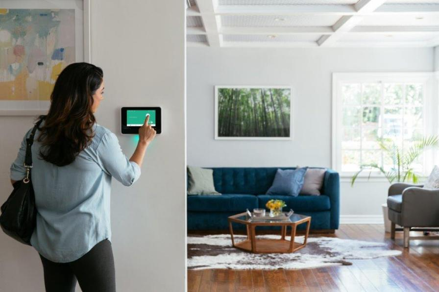 Vivint home technology is used in Alabama Power's Smart Neighborhood Building Program, which will be highlighted at this weekend's Home Building and Remodeling Showcase in Hoover. (contributed)