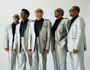 The Blind Boys of Alabama have lost and added members but are still performing. (contributed)