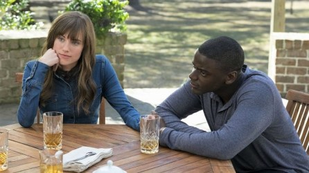 'Get Out,' starring Allison Williams and Daniel Kaluuya, is among the popular movies filmed in Alabama. (contributed)