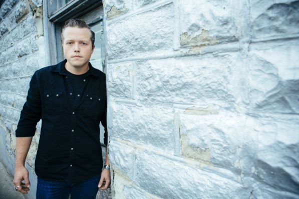 Four-time Grammy-winner Jason Isbell will perform. (Contributed)