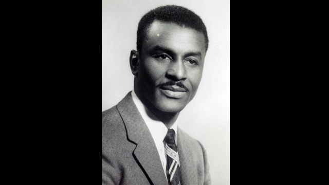 On this day in Alabama history: Civil rights leader Fred Shuttlesworth was born