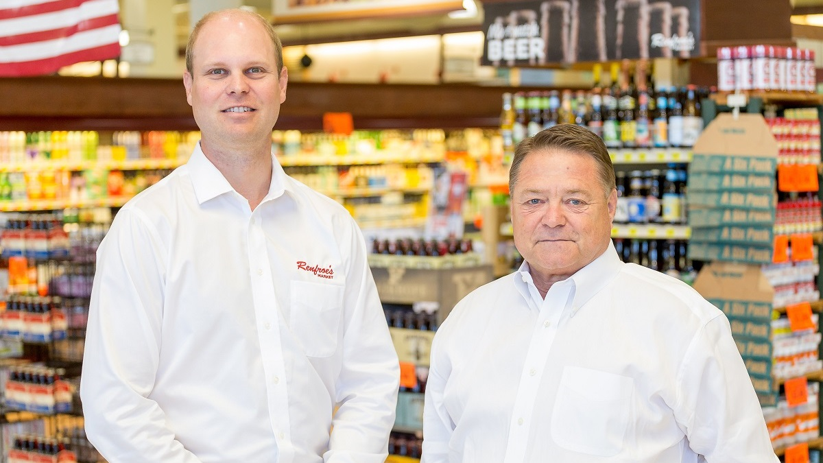 Renfroe's Market distinguishes itself in tight grocery field