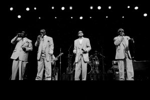 The Blind Boys of Alabama will perform at the Tuscaloosa Bicentennial Bash on March 30. (contributed)