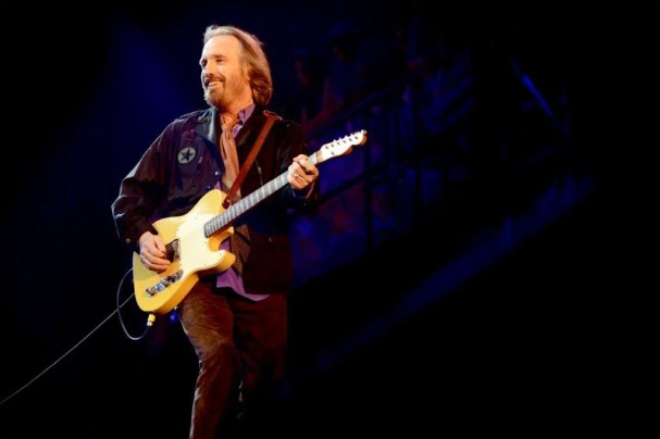 The late Tom Petty is among the artists who have performed at Hangout Fest. (Hangout Fest)