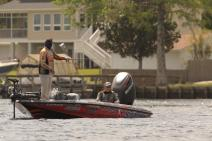 The 50th Bassmaster Classic will be held at Lake Guntersville with weigh-ins and the expo held at the BJCC. (B.A.S.S.)