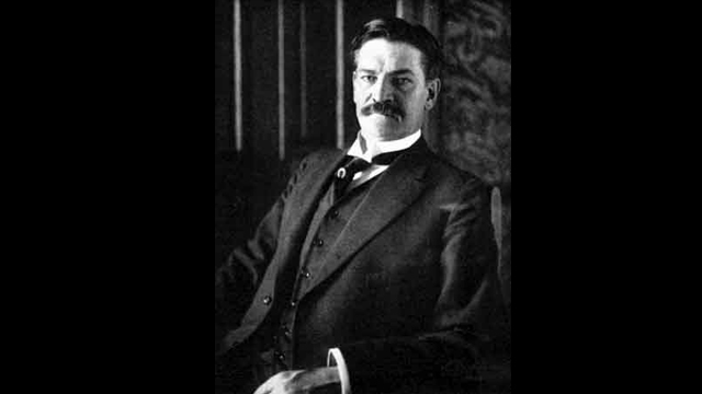 On this day in Alabama history: Archibald Gracie was aboard Titanic when it struck iceberg
