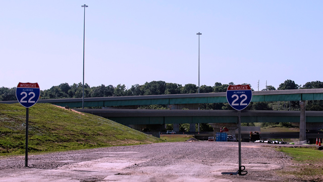 On this day in Alabama history: Corridor X designated as 'future Interstate 22'