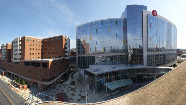 On this day in Alabama history: Children's Hospital opens new building in Birmingham