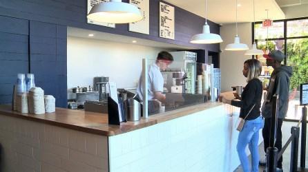 Big Spoon Creamery's commitment to ingredients elevates its ice cream. (Dennis Washington / Alabama NewsCenter)