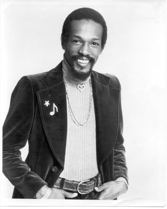 Photo of Eddie Kendricks, c. 1970. (Photo by Michael Ochs Archives/Getty Images)