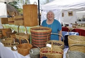 Peruse beautiful handmade wares. (Contributed)