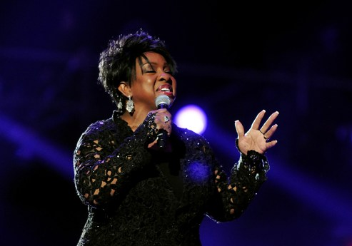 Tickets are on sale for the Gladys Knight concert scheduled for Wednesday, June 17, at Ticketmaster and the BJCC Box Office. (Tim Alban/Getty Images)