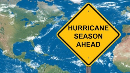 All of us can do something to prepare for hurricane season. (Getty Images)