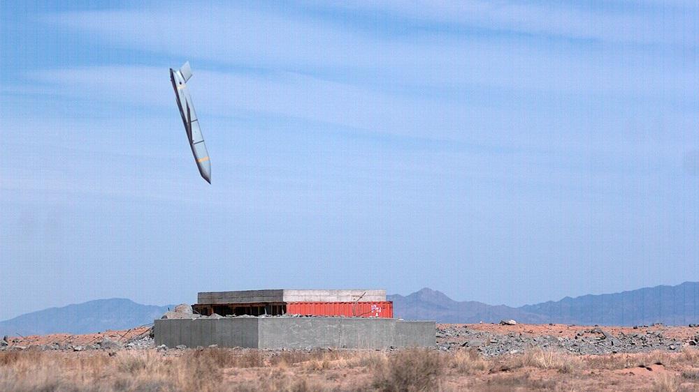 Lockheed Martin breaks ground on new Alabama missile production facility