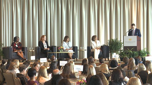 Women important to solving Alabama's workforce needs