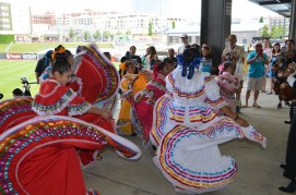 HICA night will feature the Mariachis Band with folk, salsa and bachata dancing. (Contributed)