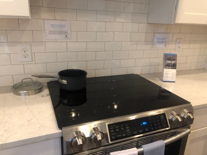 A smart stove. (contributed)