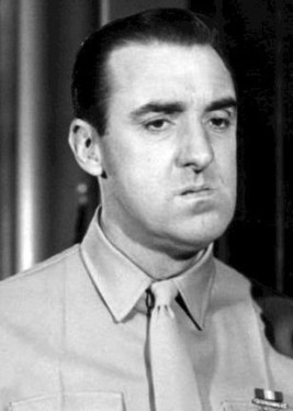 "Publicity photo of Jim Nabors from the television program ""Gomer Pyle USMC,"" May 3, 1968. (CBS Television, Wikipedia)"