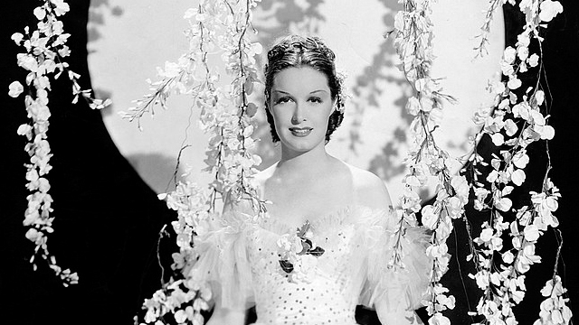 On this day in Alabama history: Actress Gail Patrick was born