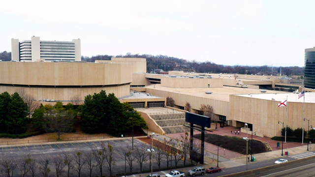 On this day in Alabama history: Competition announced for Birmingham 'civic activities center'