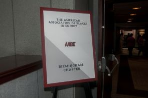 The Birmingham chapter of AABE hosted the annual scholarship luncheon. (Billy Brown)