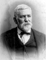 William Hugh Smith (1826-1899) was a Randolph County lawyer who became Alabama's first Republican governor in 1868, during the Reconstruction Era. He represented Randolph County in the Alabama House of Representatives, was a judge of the 10th judicial circuit and helped establish the Republican Party in Alabama. (From Encyclopedia of Alabama, courtesy of Alabama Department of Archives and History)