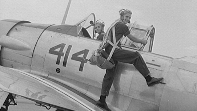 On this day in Alabama history: Selma Army Air Base became active