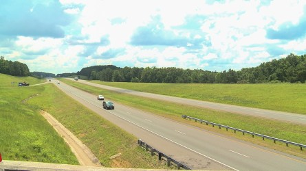 The addition of I-22 across northwest Alabama is helping the region recruit new businesses and jobs. (Dennis Washington / Alabama NewsCenter)