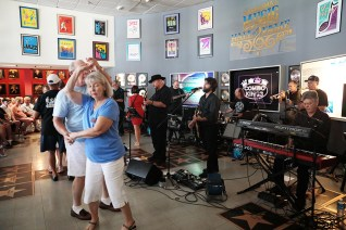 Thousands of people are expected to attend nearly 300 events and activities in the Florence-Muscle Shoals area. (Mary Carton)