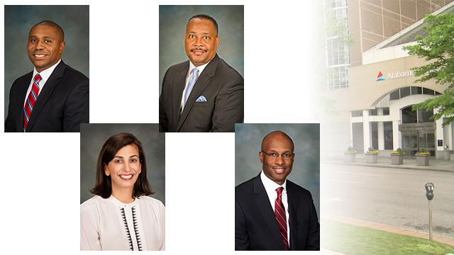 Alabama Power announces leadership changes