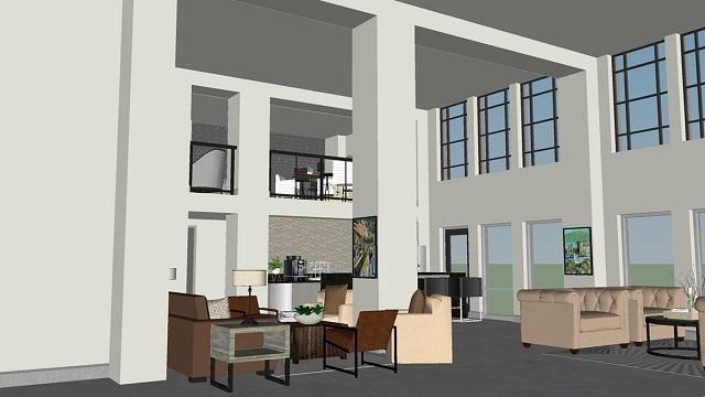 Birmingham's $24M American Life redevelopment begins