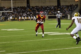 Tuskegee is fielding a talented team this season. (Tuskegee University Athletics)