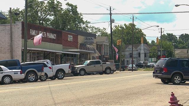 Developing rural Alabama more than a dream