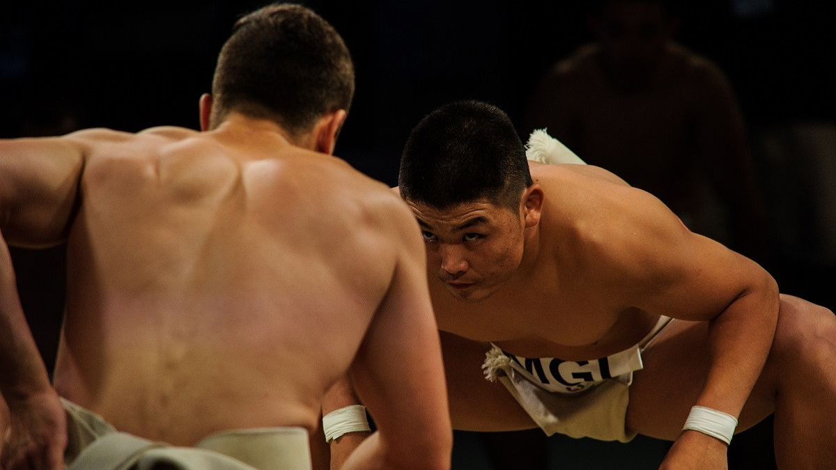 The World Games explained: Sumo