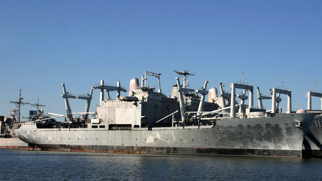 On this day in Alabama history: The latest USS Mobile brought into service