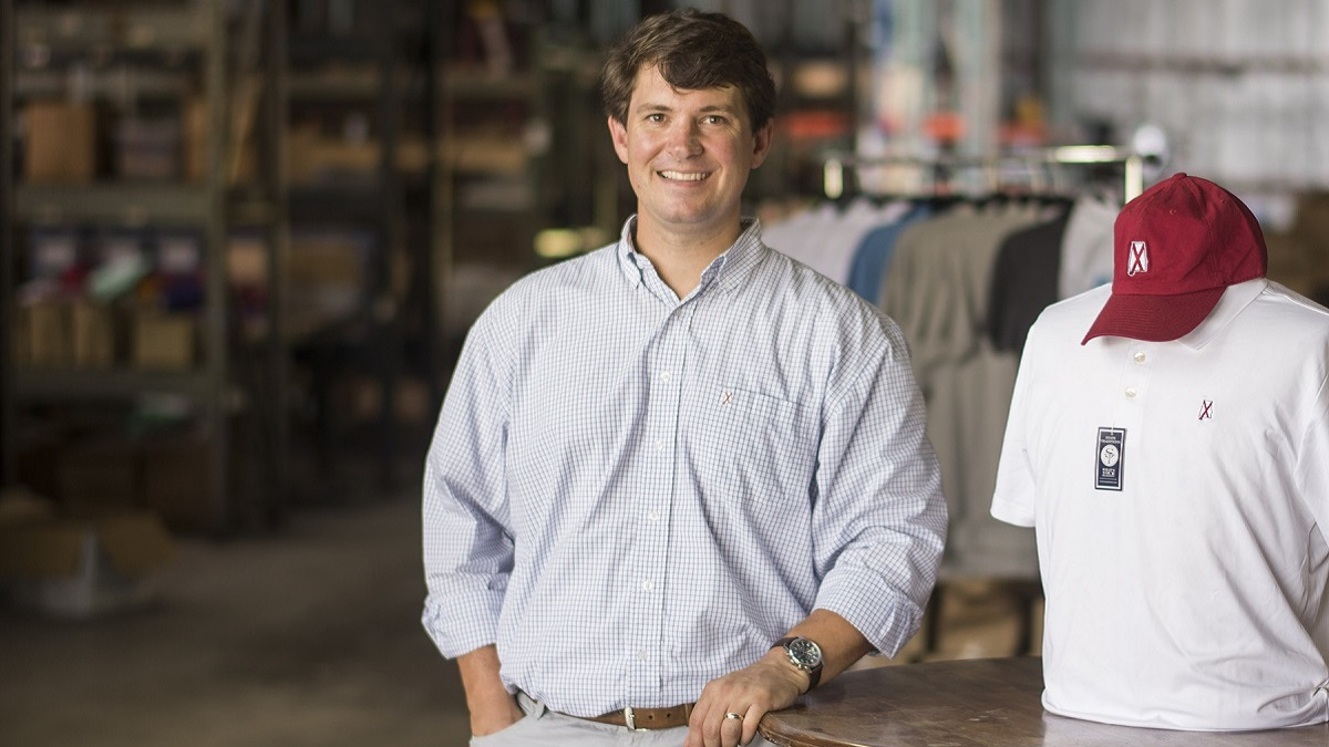 State Traditions is inspired apparel based in Alabama