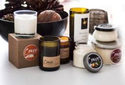 Crave Candles Co. is an Alabama Maker growing from Birmingham to more than 500 outlets nationally. (contributed)